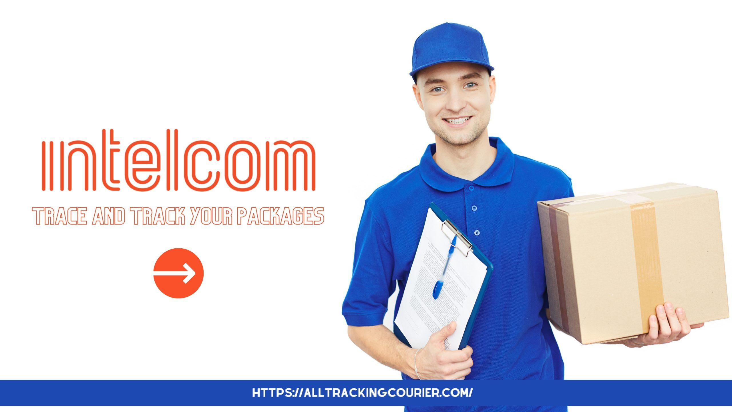 Intelcom Tracking