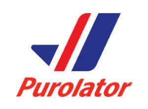 Purolator tracking
