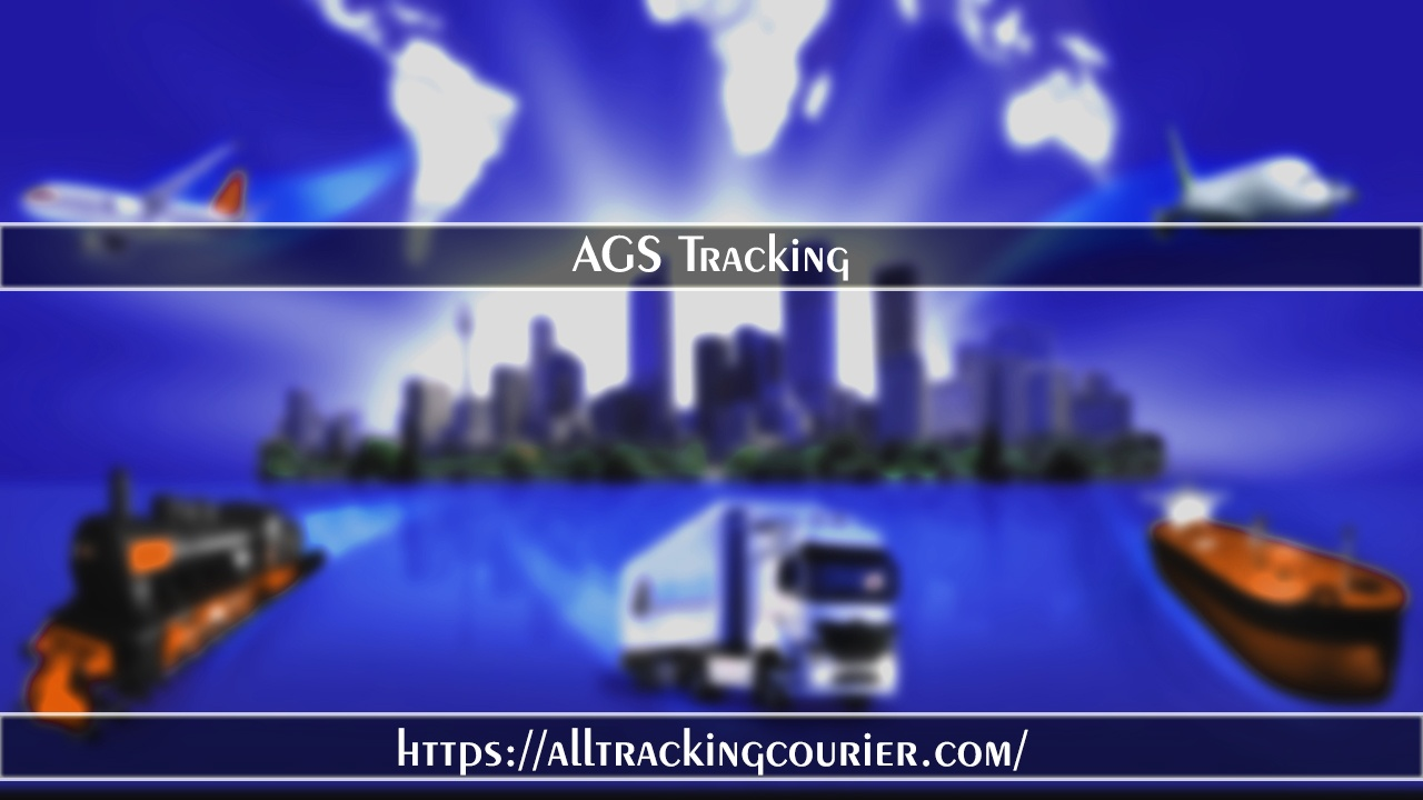 AGS Tracking - Check Your Delivery Status Online Tracking