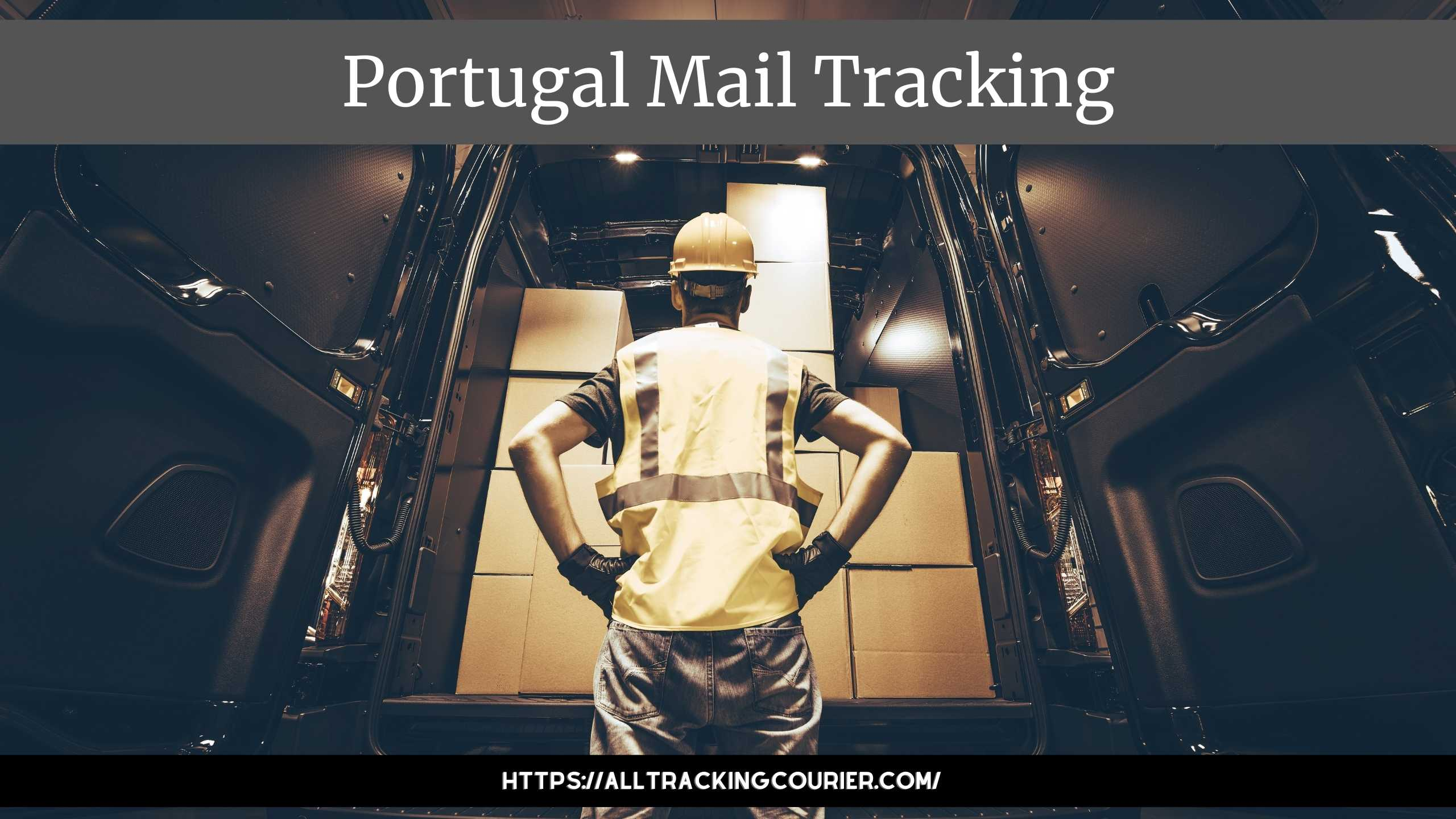 Portugal Tracking