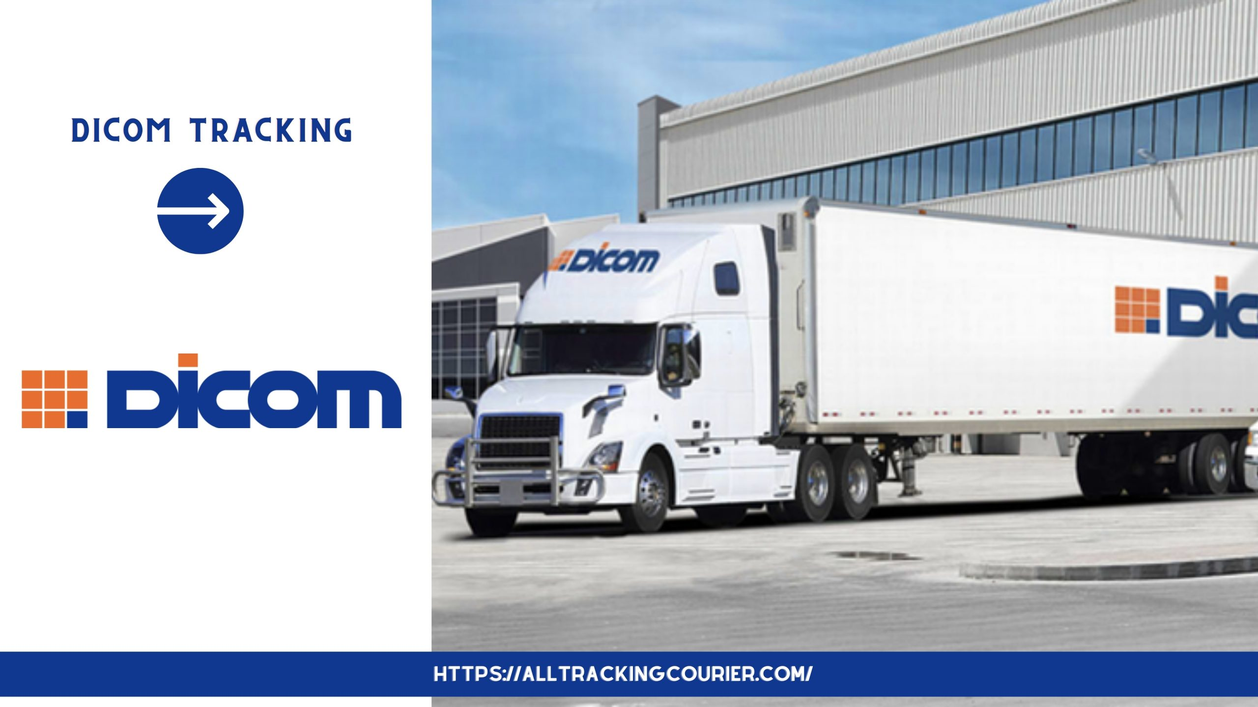 DICOM Tracking