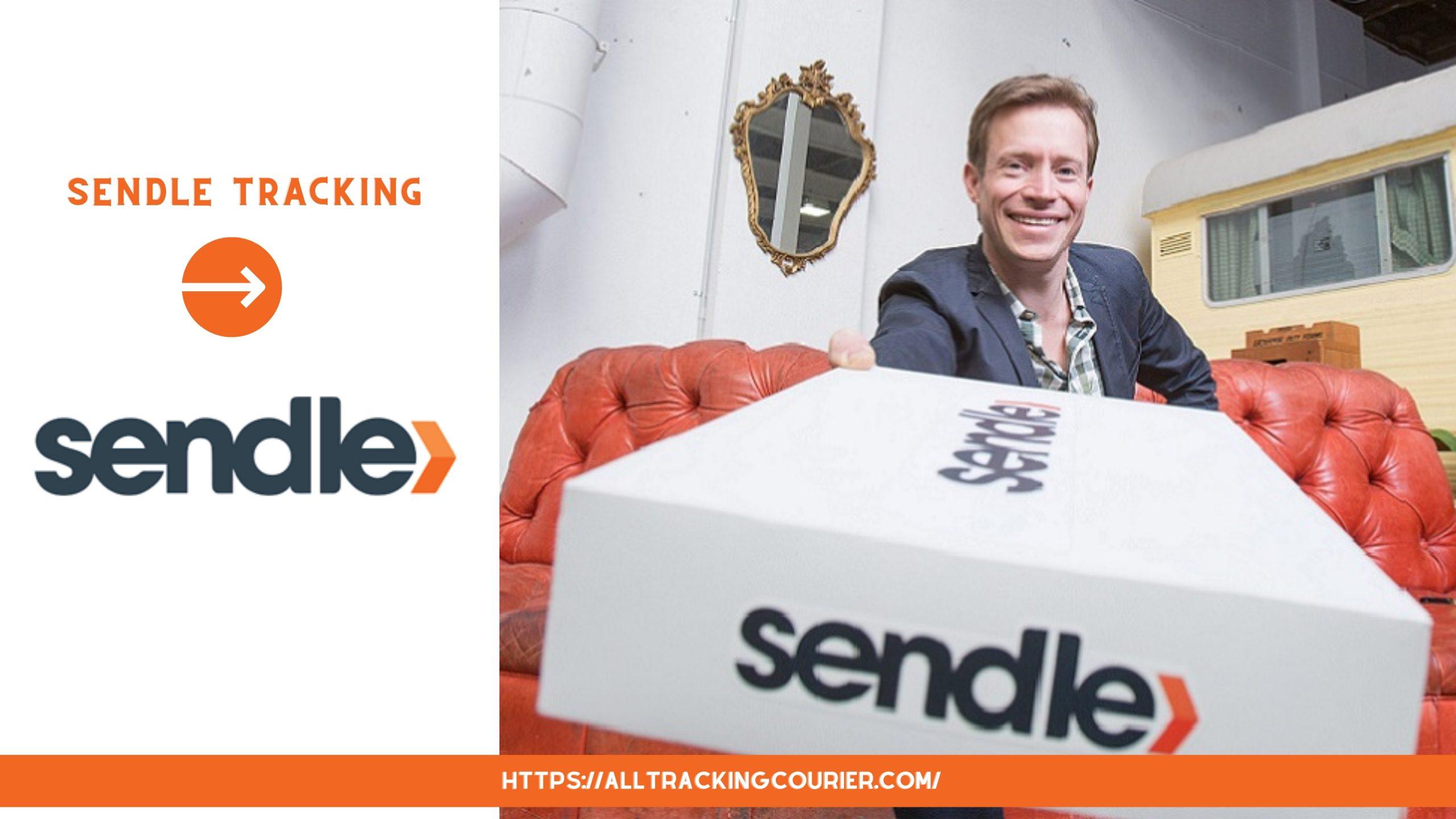 Sendle Tracking