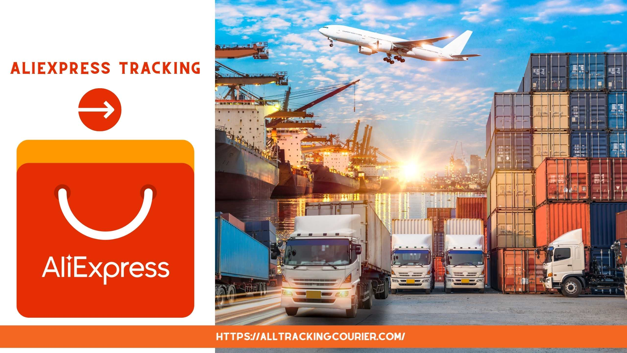Aliexpress Tracking
