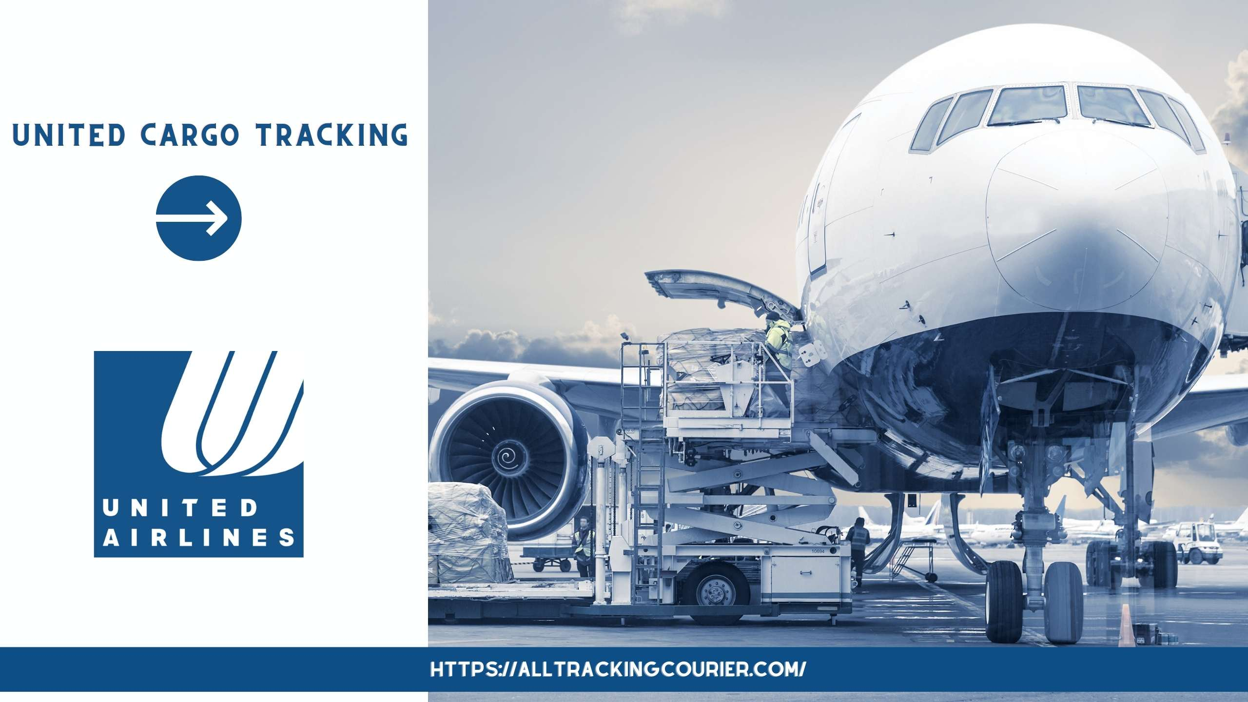 United Cargo Tracking - Airlines Air - Delivery Status Online