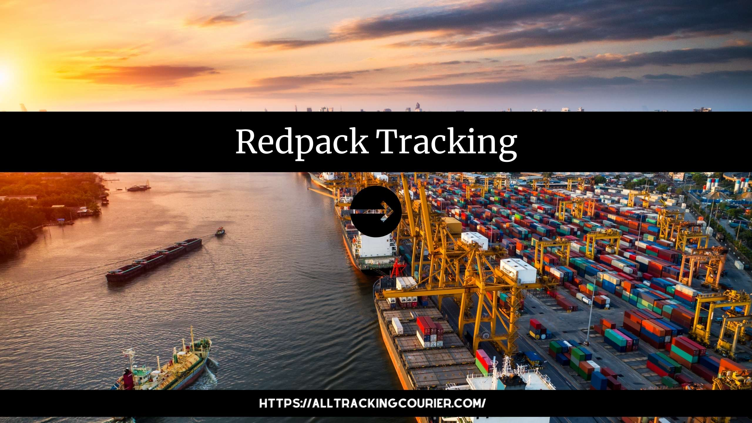 Redpack Tracking