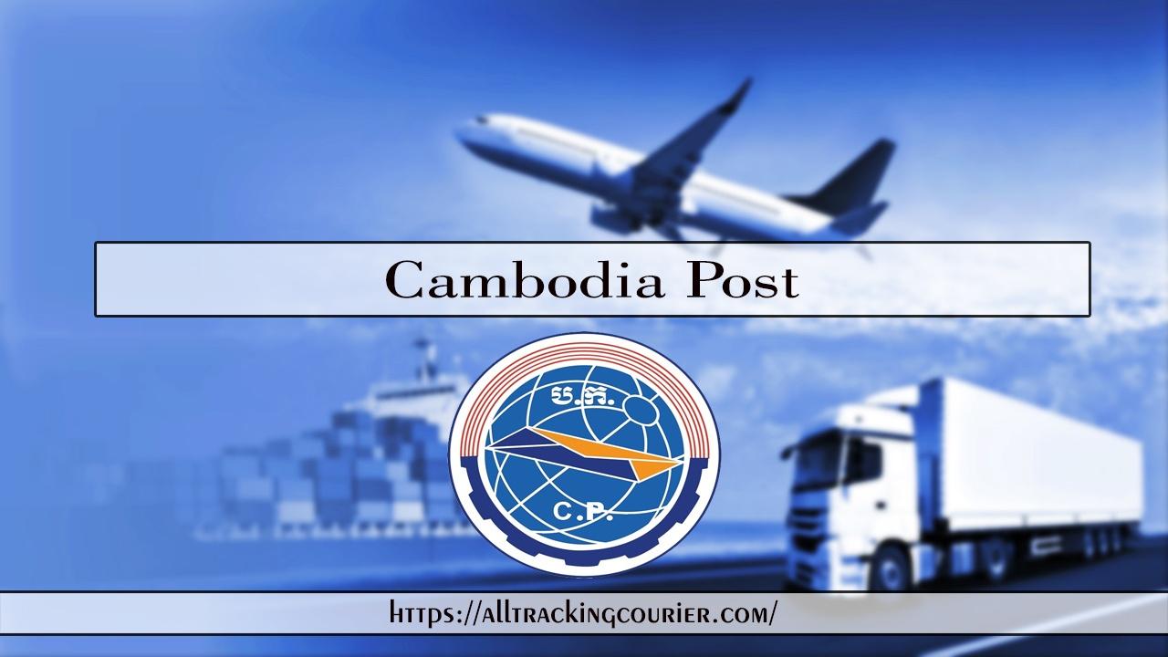 Cambodia Post Track Live -  Alltrackingcourier.com