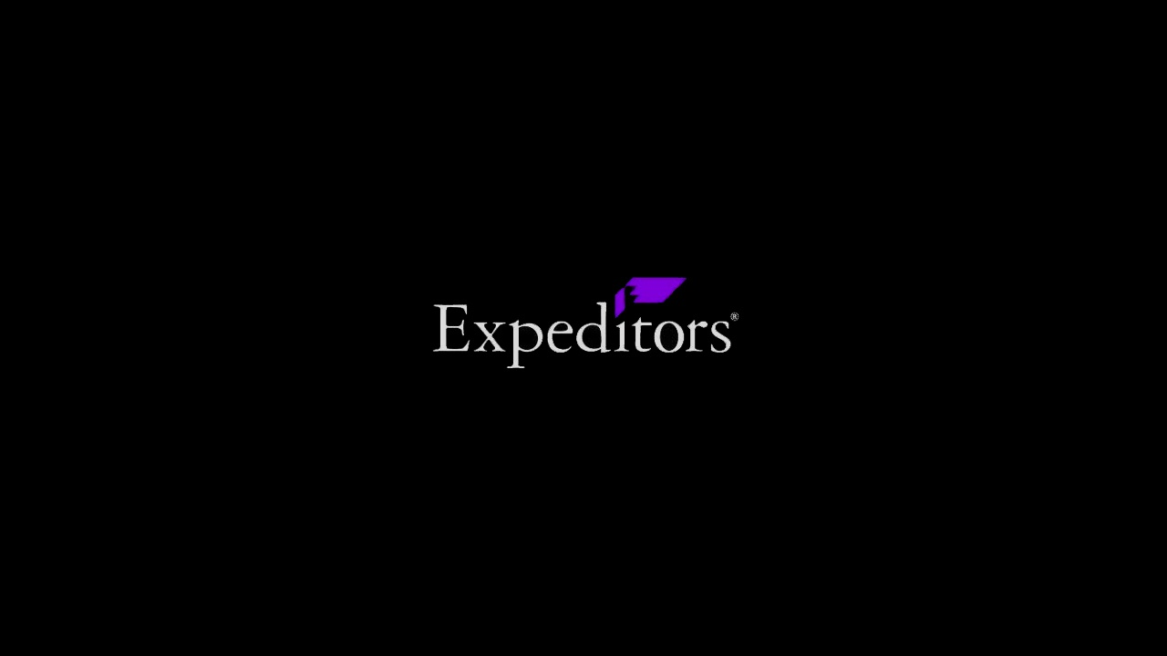 Expeditors Tracking