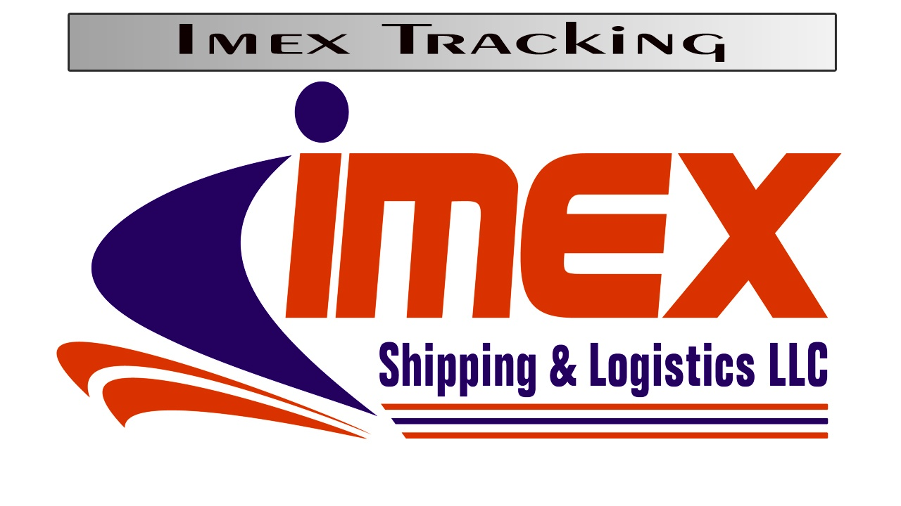 Imex Tracking Global Solutions - Track Parcel Live