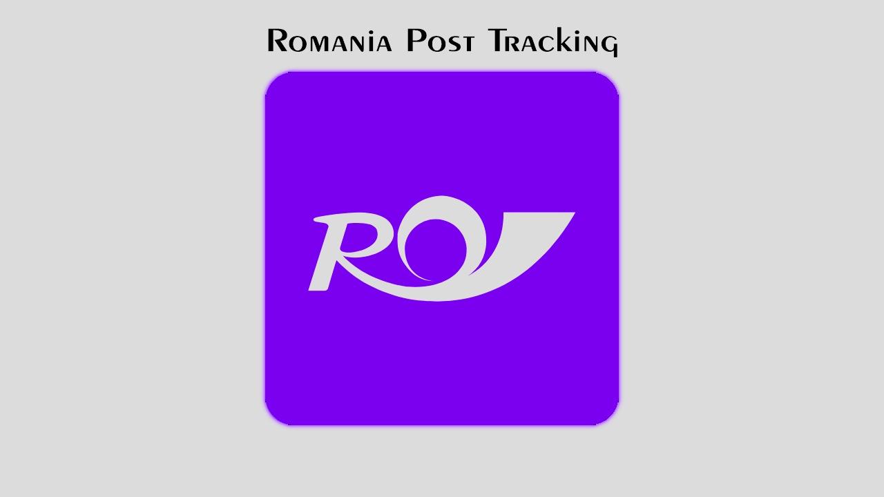 Romania Post Tracking - Trace and Track Poșta Română