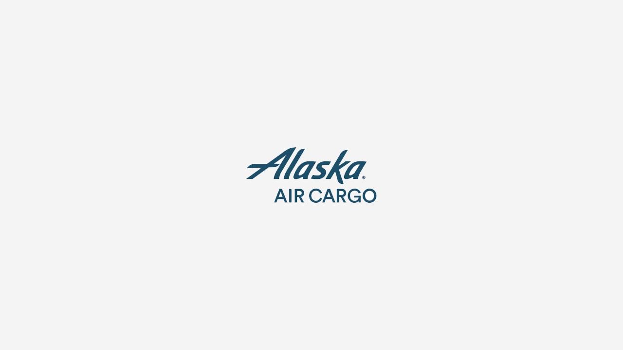 Alaska Air Cargo Tracking - Check Your Tracking Status