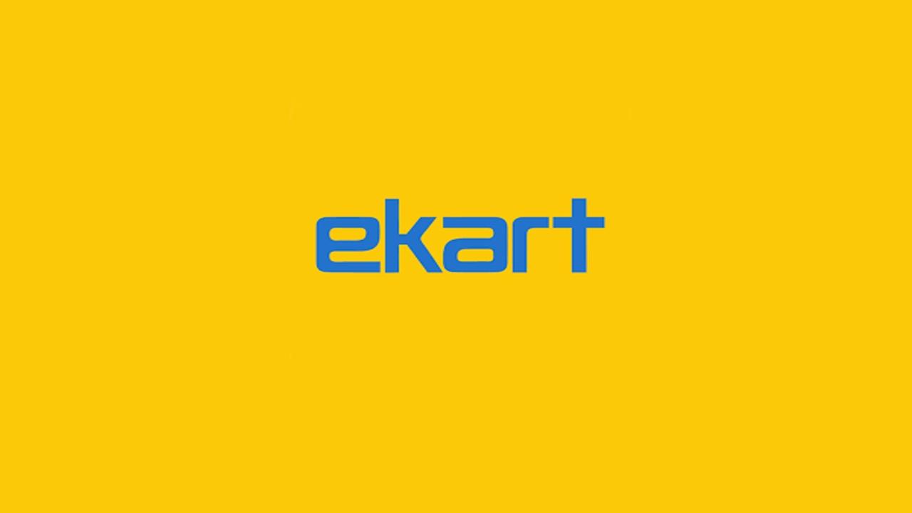 EkART Tracking