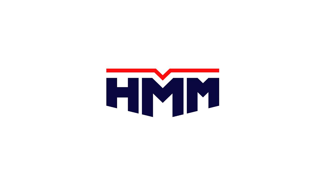 Hyundai (Hyundai Merchant Marine Tracking (HMM)