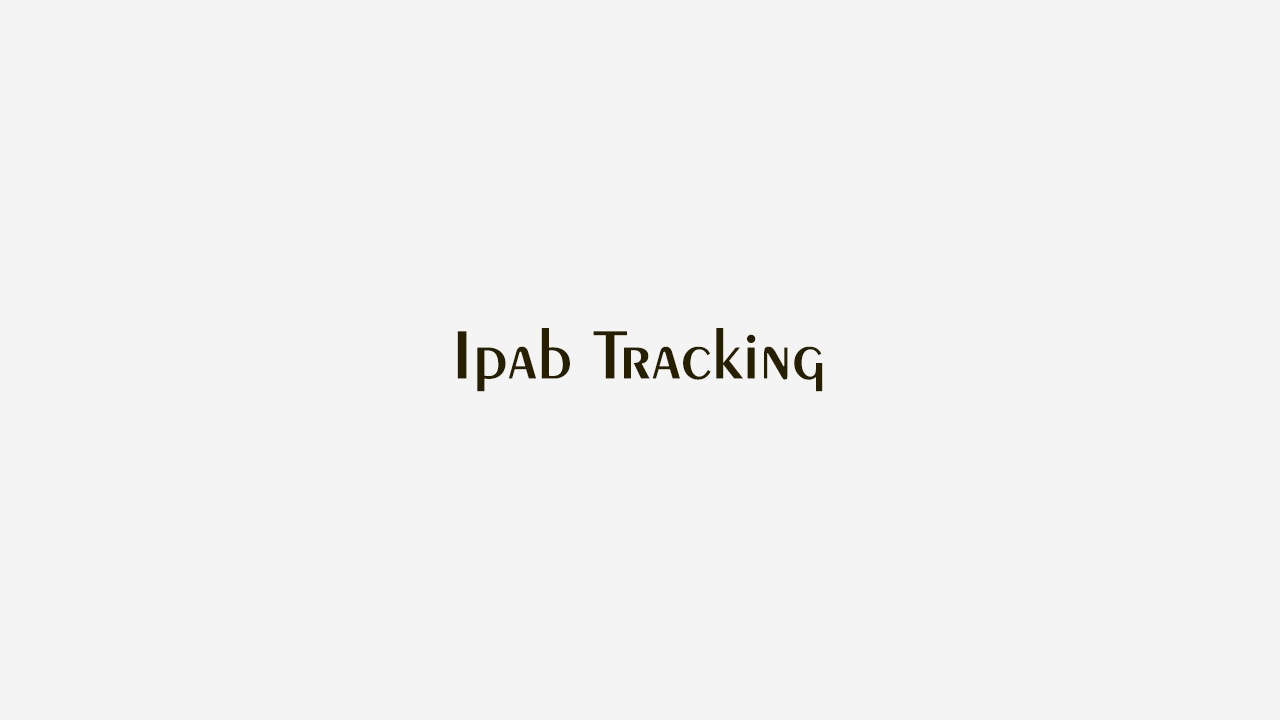 Ipab Tracking - Trace and Track Delivery Status Online