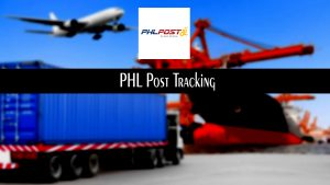PHL Post Tracking
